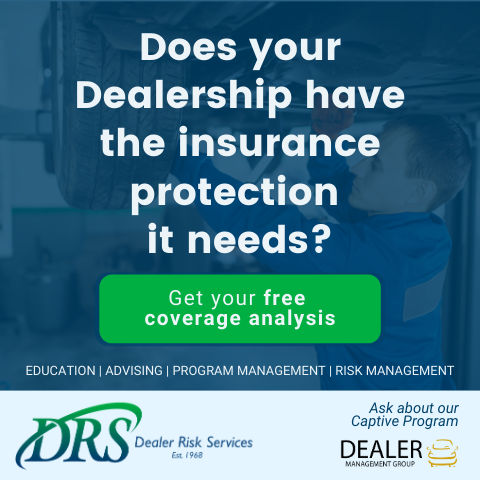 Dealer Risk Services