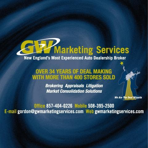 GW Marketing Services