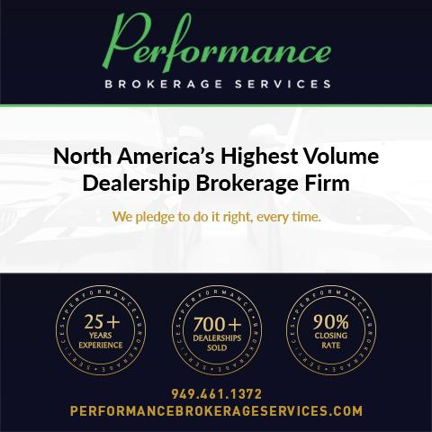 Performance Brokerage Service
